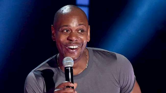 Dave Chappelle's