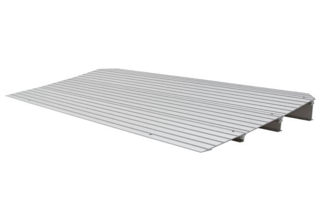 Silver-Spring-3-14-High-Aluminum-Mobility-Threshold-Ramp-for-Wheelchairs-Scooters-and-Power-Chairs