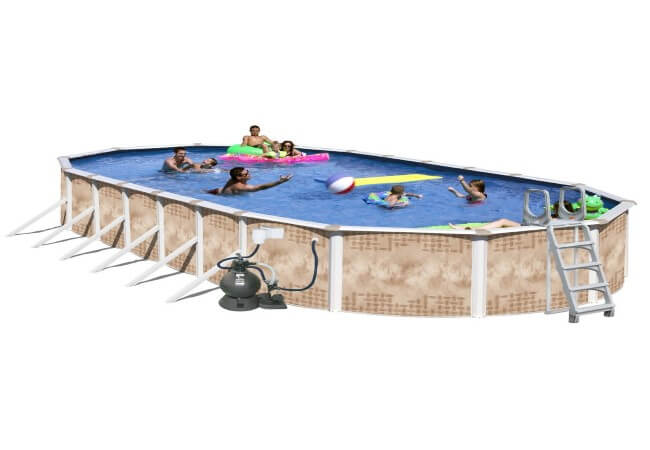 Splash-Pools-Oval-Deluxe-Pool-Package-30-Feet-by-15-Feet-by-52-Inch