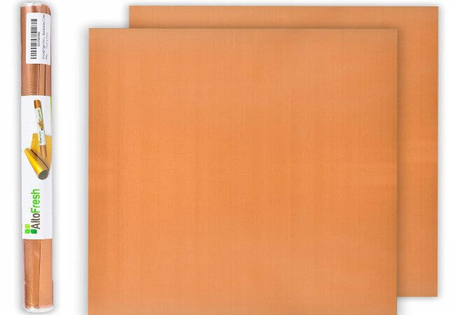 AltoFresh-Extra-Large-Copper-Grill-Mats-and-Oven-Liner-Set-of-2-17-x-24-inches-Non-Stick-No-Mess-Baking-Mats-Great-for-Oven-Gas-Charcoal-Electric...