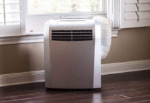 EdgeStar-AP12000S-Portable-Air-Conditioner-with-Dehumidifier-and-Fan-for-Rooms-up-to-425-Sq.-Ft.-with-Remote-Control
