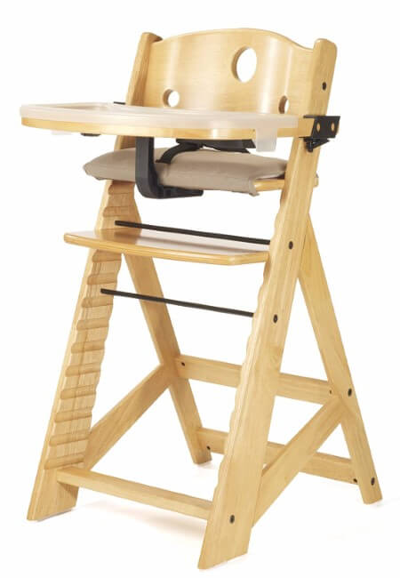 Keekaroo-Height-Right-High-Chair-with-Tray-Natural