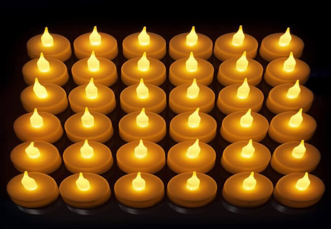 LED-Candles-Lasts-2X-Longer-Realistic-Tea-Light-Candles-Flameless-Candles-to-Create-a-Warm-Ambiance-Naturally-Flickering-Bright