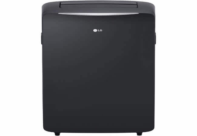 LG-LP1417GSR-115V-Portable-Air-Conditioner-with-Remote-Control-in-Graphite-Gray-for-Rooms-up-to-500-Sq.-Ft.