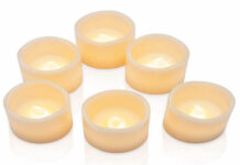 Vont-Flameless-LED-Candles-Flickering-Battery-Powered-Real-Wax