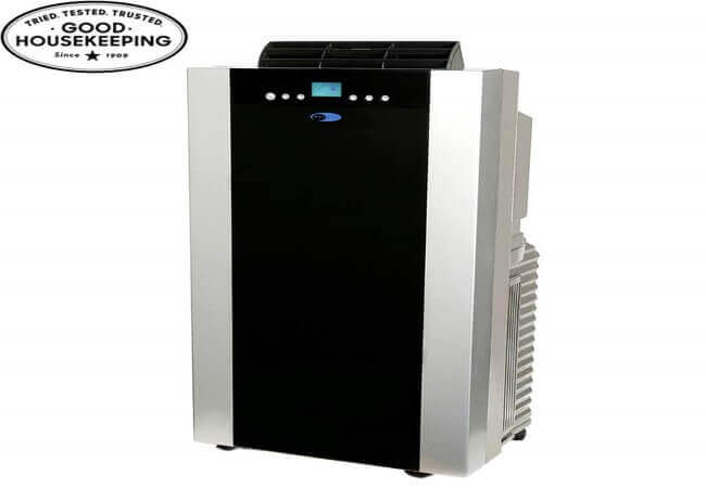 Whynter-ARC-14S-14000-BTU-Dual-Hose-Portable-Air-Conditioner-Dehumidifier-Fan-with-Activated-Carbon-Filter-plus-Storage-bag-for-Rooms-up-to-500-sq-ft
