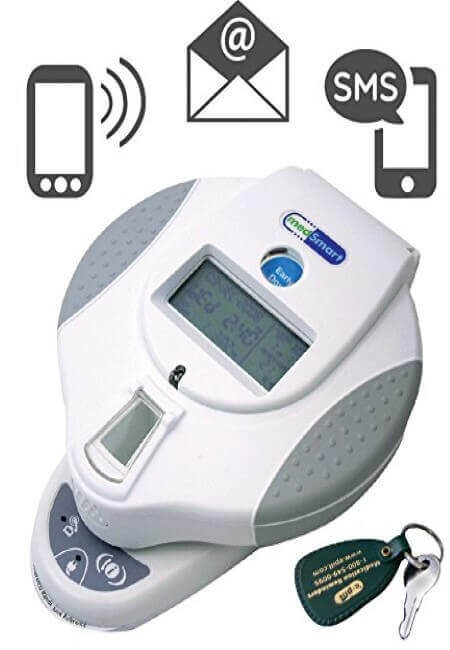 e-Pill-MedSmart-Plus-Monitored-Automatic-Pill-Dispenser-with-SMS-or-Email-alerts