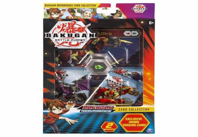 Bakugan-Deluxe-Battle-Brawlers-Card-Collection