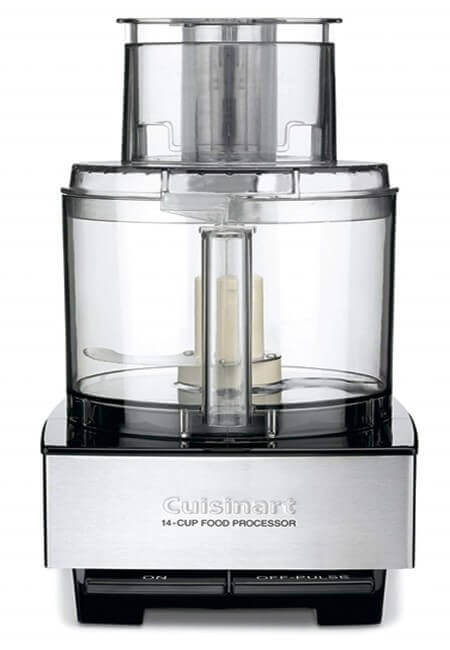 Cuisinart-DFP-14BCNY-14-Cup-Food-Processor-Brushed-Stainless-Steel-Silver