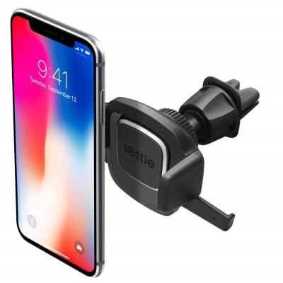 iOttie-Easy-One-Touch-4-Air-Vent-Car-Mount-Phone-Holder