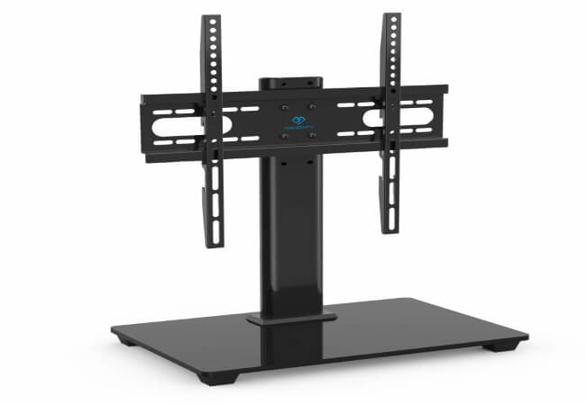 PERLESMITH-Universal-TV-Stand-Table-Top-TV-Stand-for-37-55-inch-LCD-LED-TVs