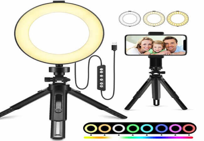 Ring-Light-Newest-6-Dimmable-RGB-O-Ring-Light