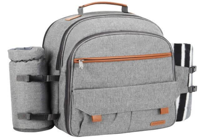 Sunflora-Picnic-Backpack-for-4-Person