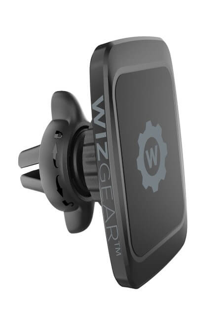 Magnetic-Phone-Car-Mount-WizGear-Universal-Twist-Lock-Air-Vent-Magnetic-Car-Phone-Mount-Holder-Phone-Holder-for-Car