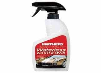 Mothers-05644-California-Gold-Waterless-Wash-and-Wax-24-fl.-oz.